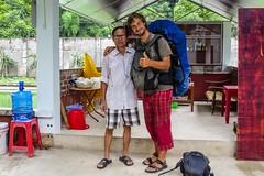 S panem domácím (zcesty) Tags: vietnam21 ubytování domorodci vietnam baolac dosvěta caobằng vn