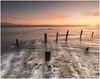 November Morning (Steven Peachey) Tags: seascape sunrise beach canon leefilters lee09gnd seaham northeastengland uk 5dmarkiv stevenpeachey ef1740mmf4l