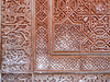 Alhambra Palace-Granada (Chris Draper) Tags: alhambra alhambrapalace granada andalucia spain moorish archtitecture islamic palace carving decoration pattern patterning architecture