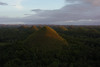 Chocolate hills (tinmarmade) Tags: paysage landscape hills mountain philippines wild nature bohol sunset nikon sigma
