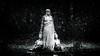 Die grausame Gräfin [The Destiny] (Rotzepotz) Tags: canon efm18150mmf3563isstm eosm6 hamburg blackandwhite thedestiny cemetery ohlsdorf sculpture