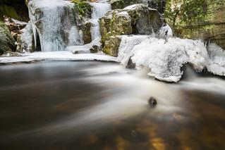 Icy Enders Falls #2
