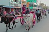Bullock cart (Rajavelu1) Tags: bullockcart bullocks people colours street culture transport oldtradition art creative india streetphotography colourstreetphotography candidstreetphotography