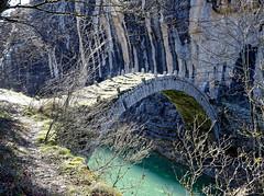 Bridge of Kontodimos or Lazaridis - Zagori (Nikolaos Gavrilakis) Tags: gavrilakis nikon d7000 greece epirus zagori bridge kontodimos lazaridis ήπειροσ ζαγόρι ζαγοροχώρια κοντοδήμου κοντοδήμοσ λαζαρίδη γεφύρι