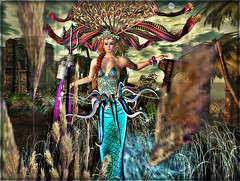 MVW 2018 - 2nd runway Challenge - Myth & Legend. (яσχααηє♛MISS V♛ FRANCE 2018) Tags: mvw2018 irrisistible champagnesparklingcouture kaithleens zenith exile dm mandala avatar avatars artistic art roxaanefyanucci topmodel poses photographer posemaker photography mesh models modeling maitreya marketplace lesclairsdelunedesecondlife lesclairsdelunederoxaane girl glamour glamourous hairs hairstyle headpiece fashion flickr france firestorm fashiontrend fashionable fashionista fashionindustry female fashionstyle fantasy designers secondlife sl styling slfashionblogger shopping style sexy sensual woman virtual blog blogging blogger bloggers beauty bento