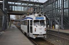 28.01.2018 (I); PCC in Zoetermeer (chriswesterduin) Tags: htm pcc meettram 1315 zoetermeer randstadrail tram strassenbahn