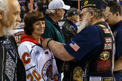 "Kansas City Mavericks vs. Rapid City Rush, January 26, 2018, Silverstein Eye Centers Arena, Independence, Missouri.  Photo: © John Howe / Howe Creative Photography, all rights reserved 2018. • <a style=""font-size:0.8em;"" href=""http://www.flickr.com/photos/134016632@N02/39973758481/"" target=""_blank"">View on Flickr</a>"