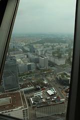 IMG_2205 (paquerettepétille) Tags: tour télévision bâtiment berlin