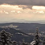 Plänckners Aussicht im Winter thumbnail