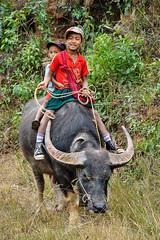 Cowboys, Shan State (Valdas Photo Trip) Tags: myanmar burma shan state