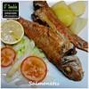 Salmonetes (brujulea) Tags: brujulea restaurantes bares ribadeo lugo otumbin ponte dos santos restaurante salmonetes