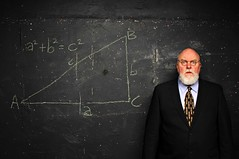 The Sublime Symmetrical Perfection of Pythagoras' Theorem and the Mysteries of Quadratic Reciprocity (Studio d'Xavier) Tags: werehere moderngeometry geometry math mathematics pythagoreantheorem pythagorastheorem quadraticreciprocity 40482