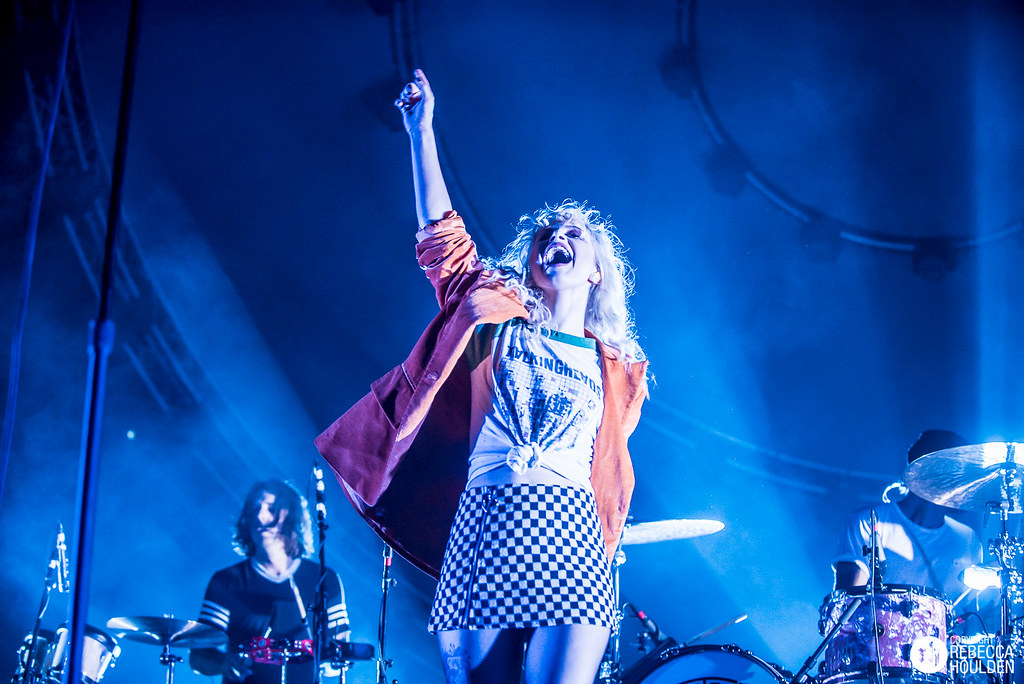 The World's Best Photos of live and paramore - Flickr Hive ... Paramore Afas Live
