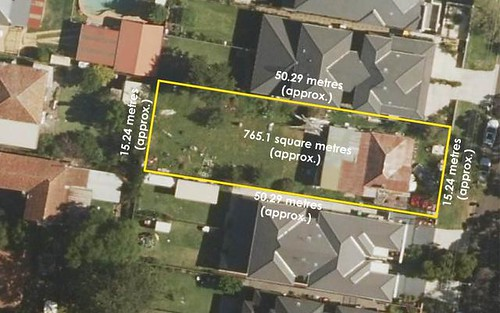 7 Blackshaw Av, Mortdale NSW 2223