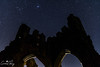 Llanthony Priory (geraintparry) Tags: brecon beacons national park astro astrophotography star stars space sky dark night llanthony priory black mountains monmouthshire cadw orion constellation