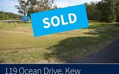 119 Ocean Drive, Kew NSW