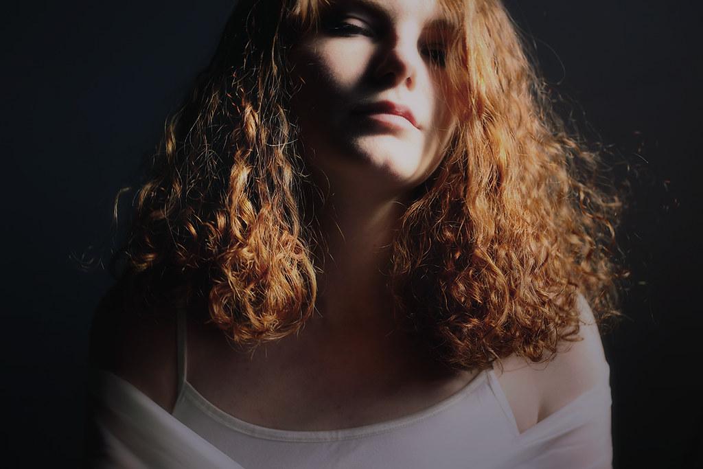 Sexy nudo redhead adolescenti