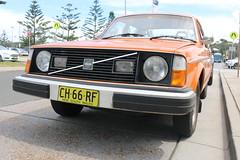 1978 Volvo 244DL (jeremyg3030) Tags: 1978 volvo 244dl cars swedish