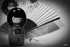 #MacroMondays  #MyFavouriteNovel(Fiction) (adi_stoica2001) Tags: the teahouse fire novel ellis avery sonyilce6000 minolta monochrome rokkor macro manual bw blackandwhite japan myfavouritenovelfiction macromondays maiko