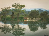 The reflection - Wugongshan valley (cattan2011) Tags: mountains mountainscape jiangxi china wugongshan traveltuesday travelphotography travelbloggers travel naturelovers natureperfection naturephotography nature waterscape reflections landscapephotography landscape 江西 武功山 中国