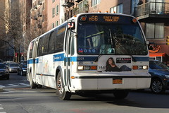 IMG_4747 (GojiMet86) Tags: mta nyc new york city bus buses 1999 t80206 rts 5221 m66 68th street 1st avenue