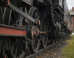 P1218797 (Dreamaxjoe) Tags: gozmozdony 424steamlocomotive steam locomotive 424 bivaly celldömölk