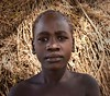 Karo Boy (Rod Waddington) Tags: africa african afrique afrika äthiopien ethiopia ethiopian ethnic etiopia ethnicity ethiopie etiopian omovalley omo outdoor omoriver karo tribe traditional tribal culture cultural child boy hut portrait people