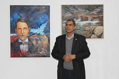 """Inauguración de la Exposición Colectiva de Artistas Plásticos Dominicanos • <a style=""""font-size:0.8em;"""" href=""""http://www.flickr.com/photos/136092263@N07/25060263717/"""" target=""""_blank"""">View on Flickr</a>"""