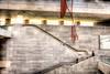 escalator (kaimonster) Tags: interior washingtondc escalator wall architecture ceiling museum nationalgallery
