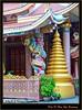 Wat U Phai Rat Bamrung  09 / 09 (M.J.Woerner) Tags: thailand vietnam bangkok chinatown what watuphairatbamrung mahayana buddhist temple