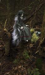 The Familiar (Nymrah) Tags: artdoll artistdoll arttoy woodface fuegofatuo poseable bjd zaoll muse dollchateau doll chateau mohair haselsaesthetics
