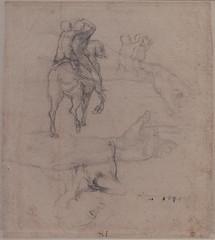 M_37A9666 (peshihod) Tags: michelangelo metmuseum art sketches newyork