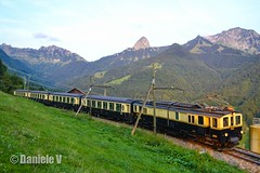 MOB / DZe 6/6 2002 (danielev.tk) Tags: mob mountain pullman express classic 2002 belle epoque