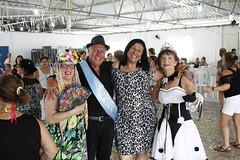 Pessoa Idosa Baile Carnaval 09 02 18 Foto Ricardo Oliveira (20) (prefbc) Tags: pessoa idosa carnaval baile melhor idade 3ªidade