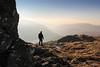 Meall an Fhudair (Russell-Davies) Tags: meallanfhudair corbett hiking glenfyne lochlomond uk scotland highlands canon