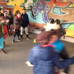 carnaval derde leerjaar
