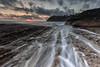 Whale Beach Sunrise 4 (RoosterMan64) Tags: landscape longexposure nsw northernbeaches rockshelf rocks sunrise sydney whalebeach