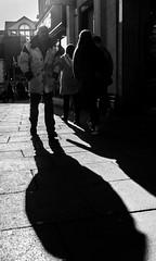 Heading Home (EightBitTony) Tags: 2018 shadow man urban canon7d2 blackandwhite streetphotography people person city february citycentre nottingham uk nottinghamshire bw blackwhite canon canon7dmarkii canon7dmark2 canon7dmk2 canon7dii canondslr canoneos canoneos7dmarkii canoneos7d2 canoneos7dii mono monochrome england unitedkingdom gb
