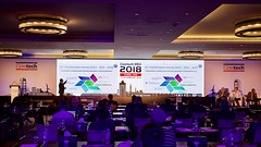 Cemtech Middle East & Africa 2018 (Cemtech Conferences & Exhibtions) Tags: cement conference event middleeast africa dubai uae