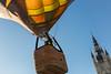 Sint-Niklaas Luchtballon (wim.goolkate) Tags: sintniklaas luchtallon hotairballoon bluesky vlaardingen rotterdam dfds dfdsseaway 50mm cannon6d canon6d