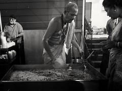 2018-02-24_07-06-40 (bsilentsg) Tags: indian tem singapore food prepare