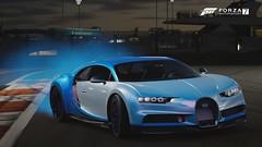Forza Motorsport 7 (23) (chriswalker00) Tags: bugatti hyper car chiron dubai forza xbox game twitch