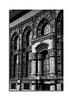 Arquitectura en B&N. (De carrusel) Tags: 2018 barrio ciudad carrusel barcelona catalunya españa es