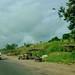 Roadside Market, Lagos-Ibadan Expressway, Ajebo, Ogun State, Nigeria, #JujuFilms
