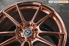 DSC00106 (JPARKGYW) Tags: hre ff04 flowform gloss polished copper rose gold