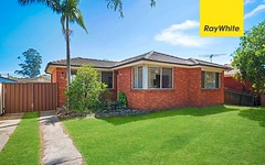 65 Bullecourt Ave, Milperra NSW