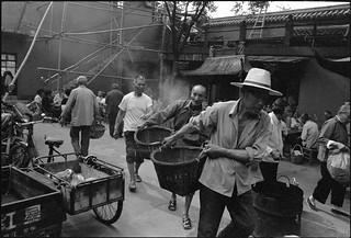 2009.06.05[11] Zhejiang WuHang town Lunar May 13 YuWong Temple GuanGong Festival 浙江 五杭镇五月十三禹皇庙关公节-73