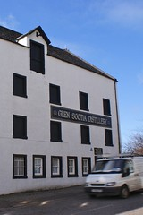 Glen Scotia Distillery