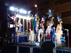 Tarragona rua 2018 (123) (calafellvalo) Tags: artesaniatarragonacarnavalruacarnivalcalafellvalocarnavaldetarragona tarragona rua carnaval artesania ruadelaartesanía calafellvalo carnival karneval party holiday parade spain catalonia fiesta modelos bellezas estrellas tarraco