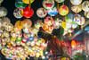 台南普濟殿 (張麗芬) Tags: taiwan 台南 普濟殿 元宵節 花燈 夜景 雲林縣 林內鄉 三號水門 落羽松 風景